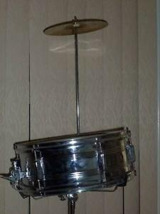 Snare Drum on stand Gympie Gympie Area Preview