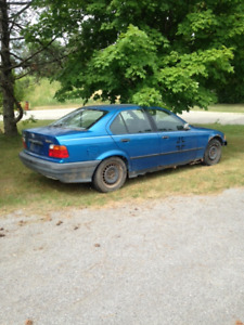 BMW 318i For Sale or Trade