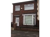 THREE BEDROOM END TERRACE PROPERTY LOCATED ON BROWNLOW ROAD, WIRRAL CH62
