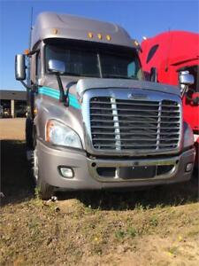 2012 Freightliner Cascadia - 2 units