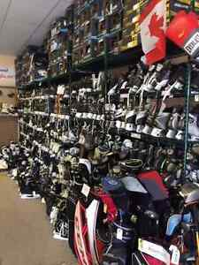 lax equipment @ Rebound!! Peterborough Peterborough Area image 2