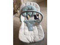 Mamas & Papas bouncer chair for sale