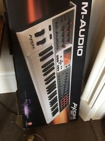 M-Audio Axiom Air 49 - Unused
