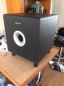 Skytronic 200w active Subwoofer