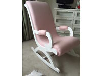 Rocking chair from Chic Shack