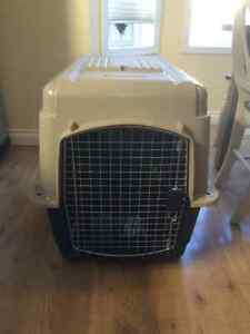 **Petmate Ultra Vari Kennel***