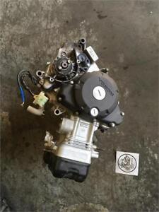 2008 HONDA CBR125 MOTOR