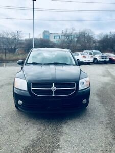 2011 Dodge Caliber SXT- 4cyl,Roof,Certified,Financing Available