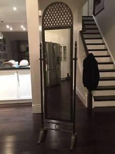 standing mirror for sale