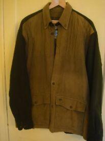 Beretta Loden Shooting jacket XL