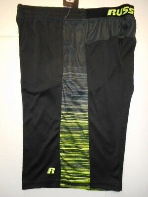 Boys Shorts Russell  Dri-power 360 Active Sports Shorts Boys clothes  4/5 (Russell Shorts Boys)