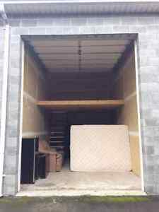 Storage Unit For Sale in Comox