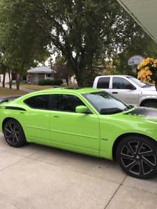 2007 Dodge Charger RT Hemi Other
