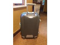 John Lewis suitcase