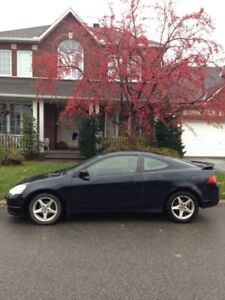 RSX for sale