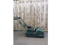 Qualcast 14S Lawnmower