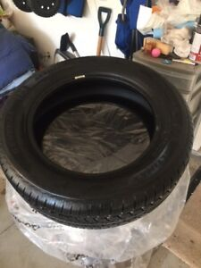 Tires  All Season 225 60R 17 99T General Set of 4