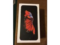 Apple iPhone 6s 64GB Plus Space Grey (Unlocked)