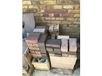 bricks 70 various