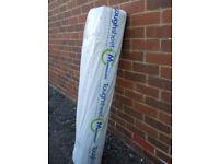 Water proof sheeting. Toughsheet Enviro Membrane 4m x 25m NEW