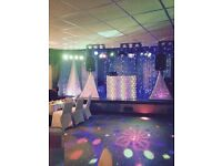 Leeds Dj availble, weddings, parties, disco, karaoke