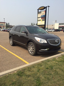 2014 Buick Enclave SUV, Crossover REDUCED