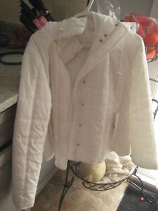 ladies spring jacket great condition  NEW PRICE