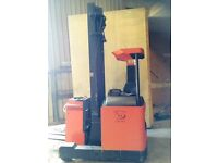 BT Reach Truck (FOR SALE OR RENT)