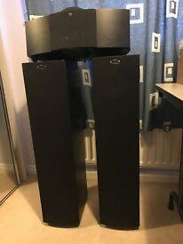 Kef speakers for sale