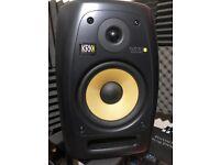 KRK VXT 8 Active Studio Monitor (Pair)