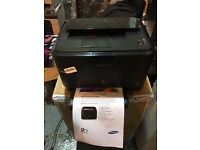 Samsung CLP-315 Colour Laser printer