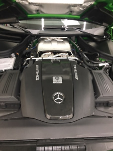 2019 Mercedes-Benz AMG GTR Coupe for Sale