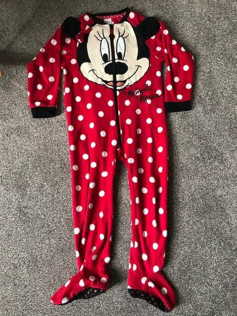 64fcd2c8d40b Disney Minnie Mouse All-in-One