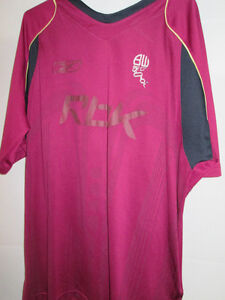 Bolton-Wanderers-2006-2008-Away-Football-Shirt-XL-20635