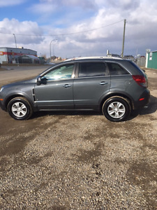 PRICE REDUCED2008 Saturn VUE xe SUV, Crossover