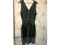 Brand new ( with tags) Missoni Party Dress Size 10 UK RRP £560