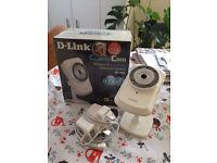 D-Link Wireless Day/Night Camera - BUY 1 GET 1 FREE!
