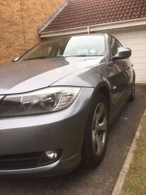 BMW 320D EFFICIENCY WITH FULL SERVICE HISTORY