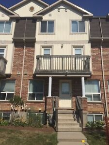 4 Bedroom, 3 Bath Townhome Available September 1 on York Road
