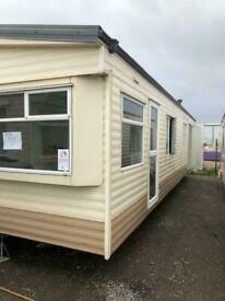Cosalt Albany Three bedroom static caravan highly desirable