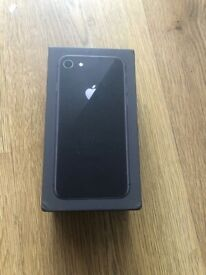 IPHONE 8 256 GB AND ACCESORIES