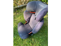 Maxi-Cosi RodiFix Group 2/3 Car Seat (Dark grey)