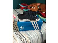 Adidas Nizza Trainers