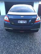 Nissan Maxima 2012 Only 31,000 klms Sippy Downs Maroochydore Area Preview