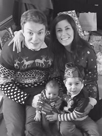 Au Pair wanted in Clapham, London