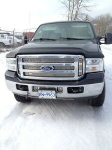 2007 Ford F350 XL Pickup Truck