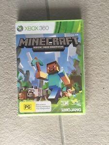 Minecraft Xbox 360 The Gap Brisbane North West Preview