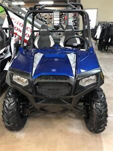 2018 Polaris RZR 570 EPS