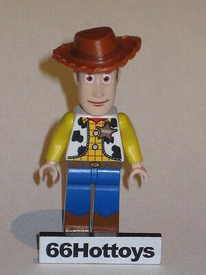 LEGO Disney Pixar Toy Story Woody 7590 7594 7597 Mini figure New