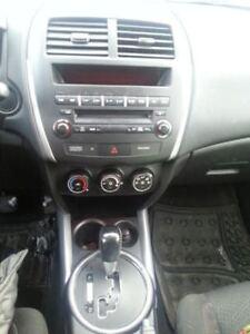 2012 Mitsubishi RVR VUS